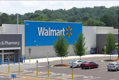 Walmart Realty